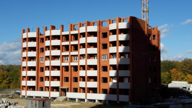 Продам однокомнатную квартиру в новостройке 40 м2, 1 545 000p